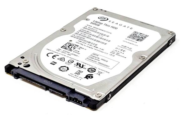 "Промо : Хард Диск за лаптоп 2.5"" SATA 320/500/750/1TB Гаранция"