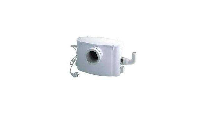 Насос WC-600A (LEO-для канализации)