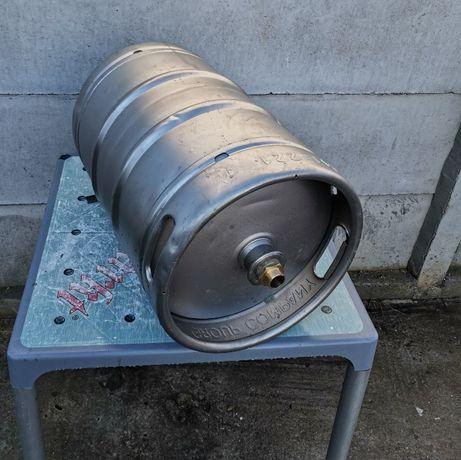 Butoi hidrofor 60 L inox recondiționat și igienizat
