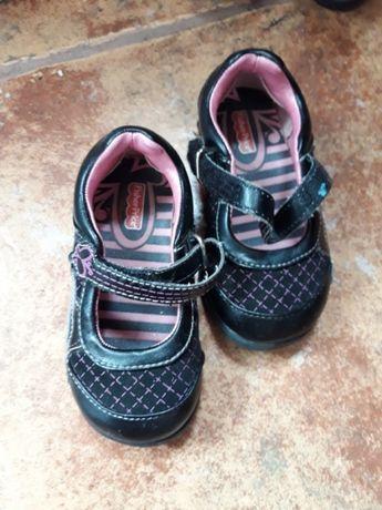 Pantofi fetite