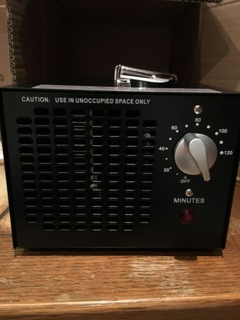 Generator ozon nou