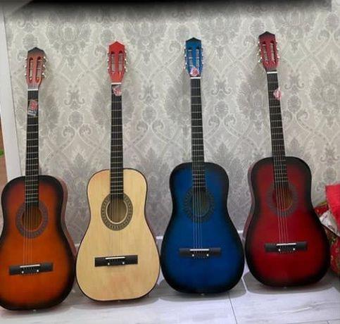 Гитара гитара гитара