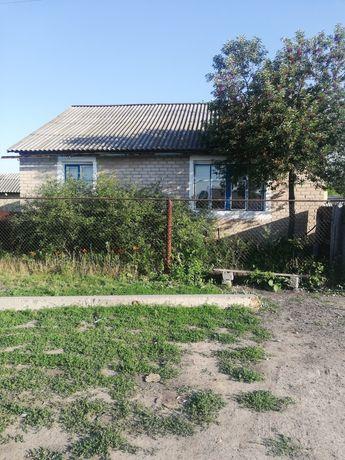 Продам дом в пригороде с. Подгорное
