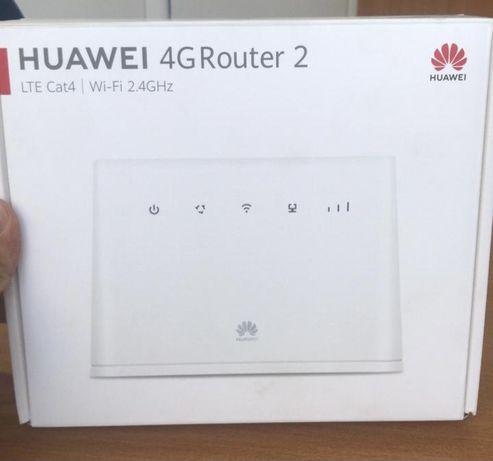Продам ротурер HUAWEI B311 CPE 3G/4G