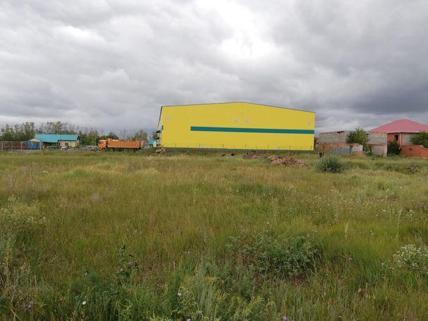 земельный участок пос жибек жолы (быв.александровка) 18 соток