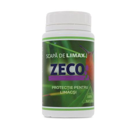 ZECO – Protecție pentru LIMACȘI – 200g
