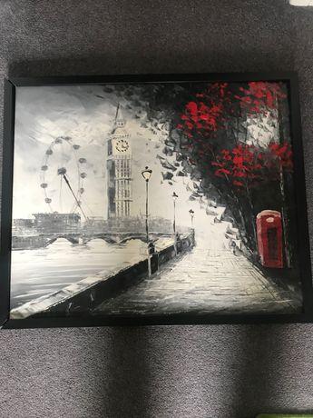 Маслени Картини Лондон