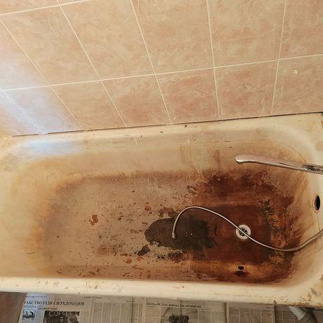 "Центр реставрации ванн ""Мастер ванн"""