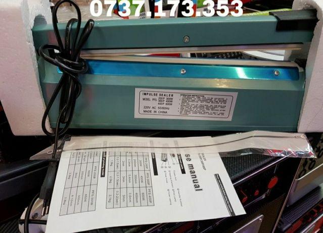 Aparat de lipit si sigilat pungi Impulse Sealer PFS 200
