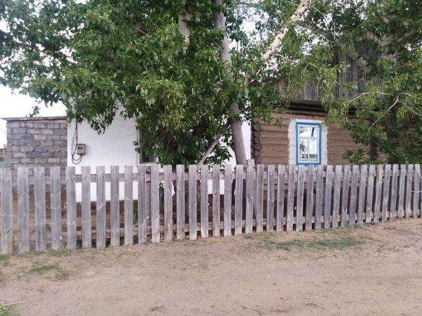 Продам дом в селе Жабаглы район Аккулы
