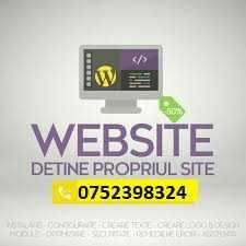 Creare siteuri web de prezentare profesionale Promovare online Google
