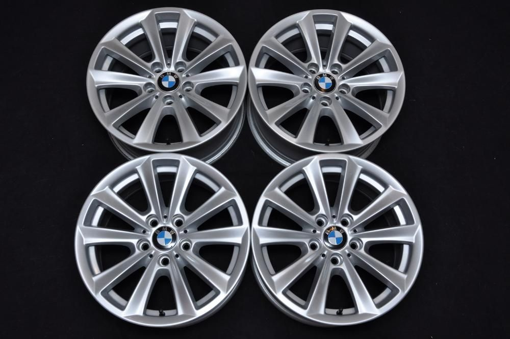 JANTE BMW Seria 3 5 6 F10 F11 F12 F13 F30 E90 E91 17 inch Bucuresti - imagine 1