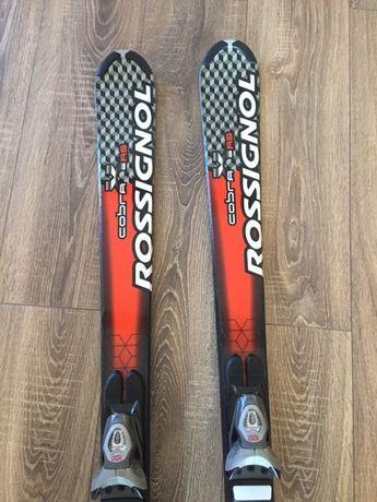 ски Rossignol