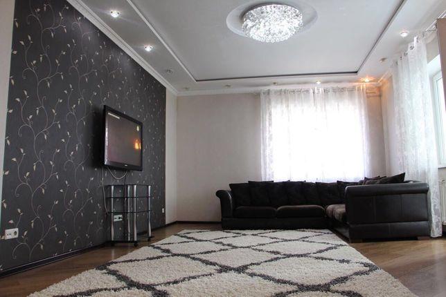4-комнатная с евроремонтом в Жк Жастар ул Кожамкулова уг ул Шевченко