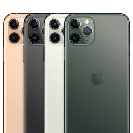 iphone 11 PRO  64gb Space grey / Silver/ Green / Gold
