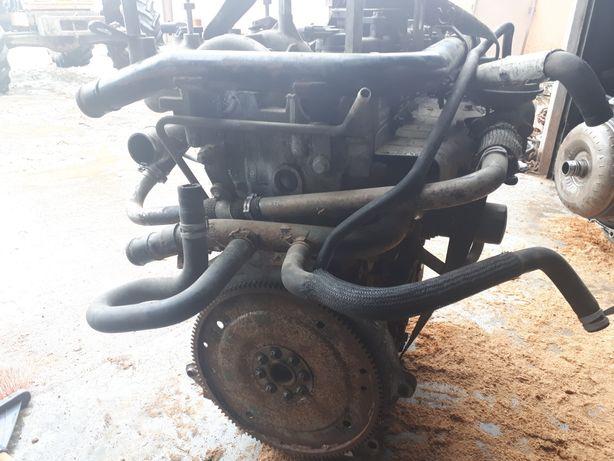 Motor 2.8 crd