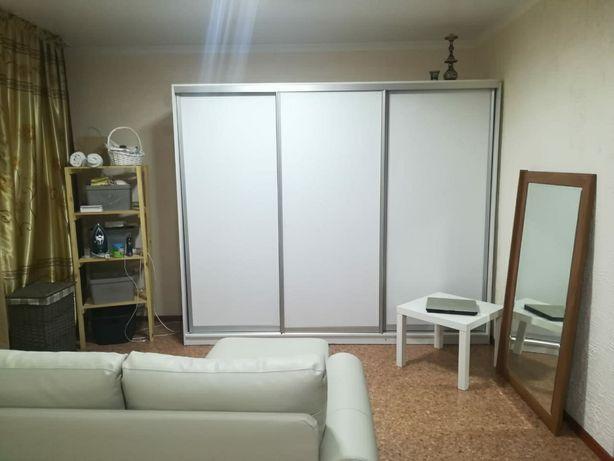 Продам или обменяю комнату в цокольном помещении площадью 32кв.