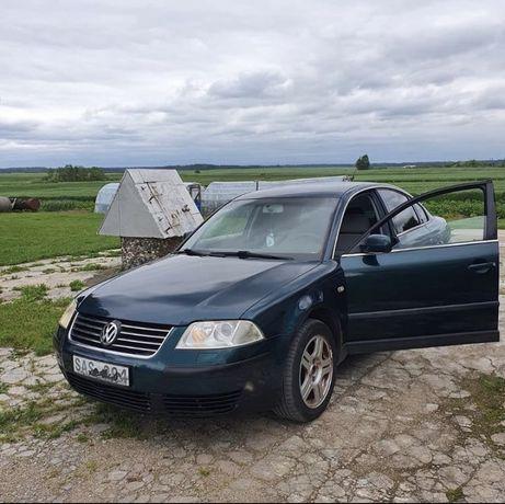 Автозапчасти Volkswagen Passat B5 ; B5+