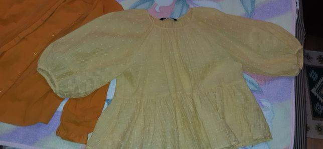 Продам блузки,  рубашки, бренд H&M, Zara,Индия,Турция