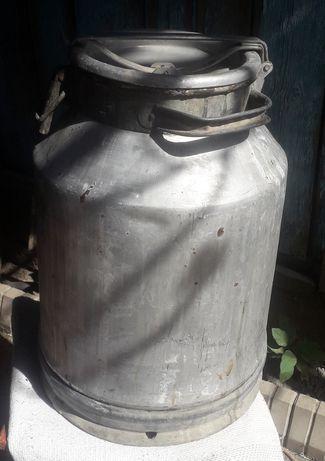 Фляги обьемом 40 литров, 6 штук