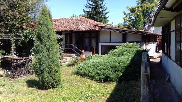 Къща в с. Красен- Русенска област