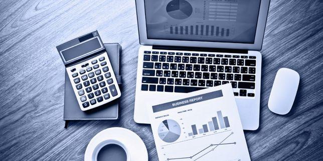 Expert contabil: servicii contabilitate, salarii, HR