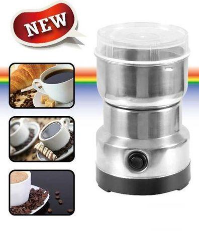 Кофемолка  NIMA 8300 новая