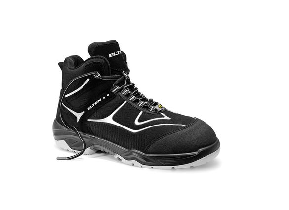 Elten HORIZON MID ESD S3 - защитни работни боти, обувки за защита