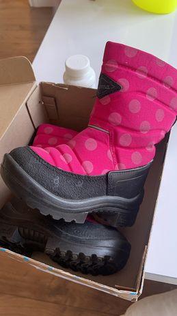 Обувь kuoma 24 размер