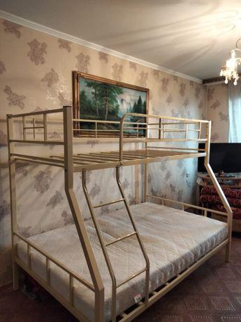 Продаётся 2-х ярусная кровать