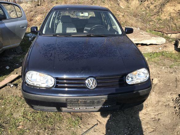 VW Golf 4 1.4i 16V на части