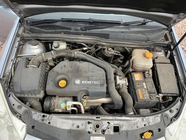 Cutie viteze Opel AStra h/Meriva 1.7 cdti 5 trepte - F23