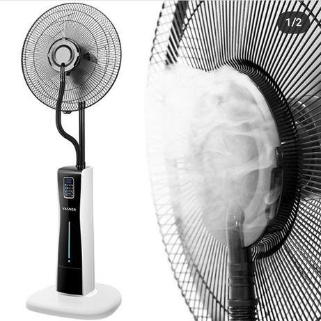 Вентилятор Вентилятор с увлажнителем Купить вентилятор напольный