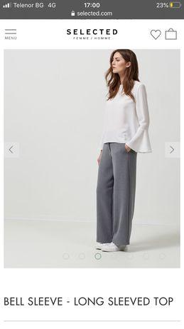 Блуза Selected и панталон Only размер м