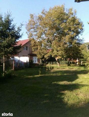 Casa P+M zona Valea Borcutului