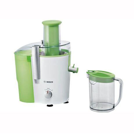 Новая соковыжималка BOSCH MES25G0 vita juice 2 кухня