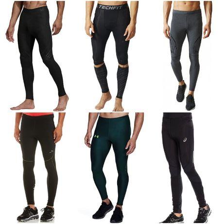 -50% Adidas, Asics, Under Armour, Ronhill мъжки тренировъчни клинове