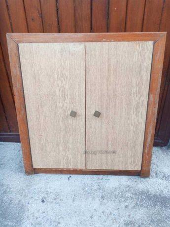 Шкаф за вграждане