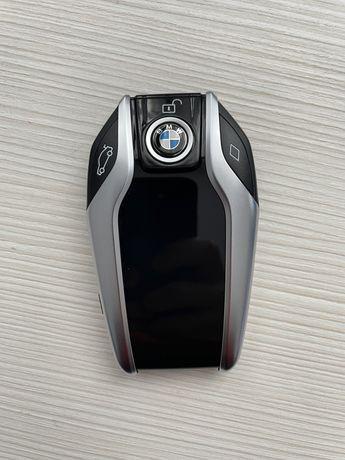 Cheie Display BMW seria 7 G11 Noua