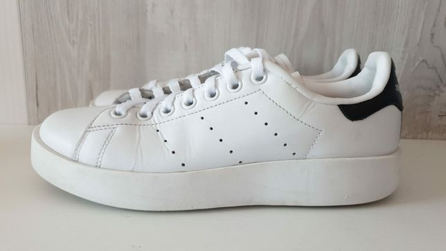 Adidas Stan Smith Bold W mărime 38 2/3