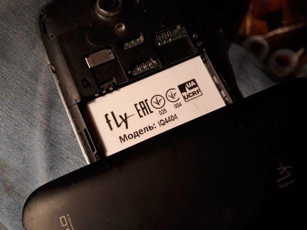 Материнская плата iq4404 fly