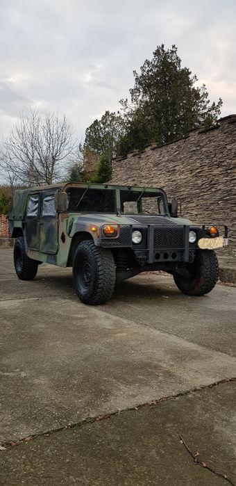 Vind Hummer H1 Humvee Original Oradea - imagine 1