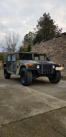 Vind Hummer H1 Humvee Original