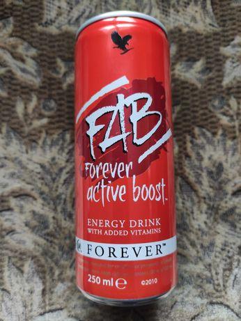Енергийна напитка с витамини и алое вера