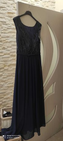 Официалната рокля