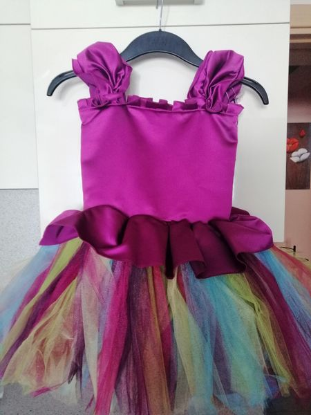 Tutu рокля 5-6 години гр. София - image 1