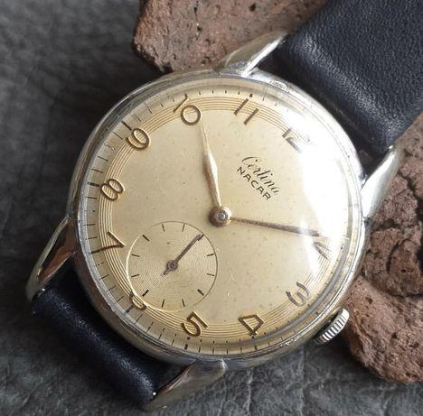 Часы certina swiss made классические механика