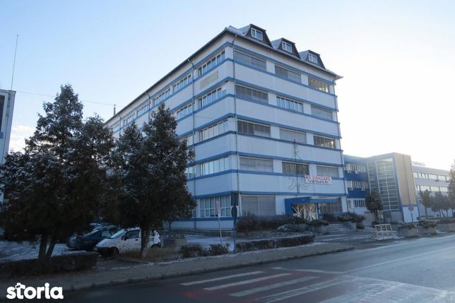 De vanzare cladire industriala in Curtea de Arges, 720000 euro