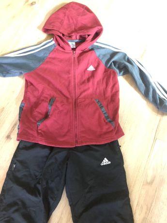 Детски екип Adidas р-р116