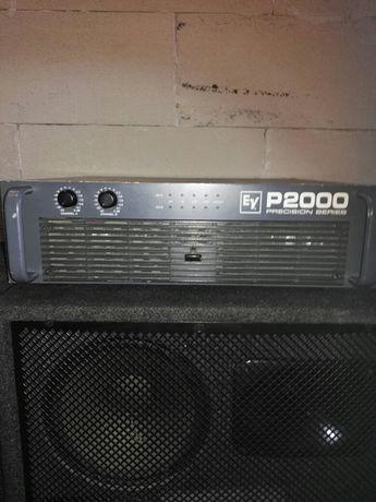 Усилвател Electro voice P 2000